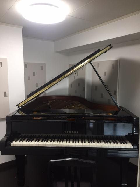 ピアノ室 4.1畳