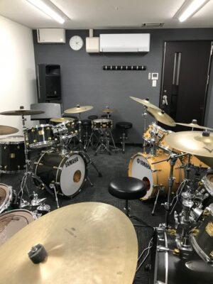 ドラムスタジオ サンクレア池下センター